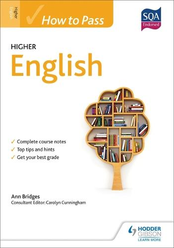 How to Pass Higher English - How To Pass - Higher Level (Paperback)