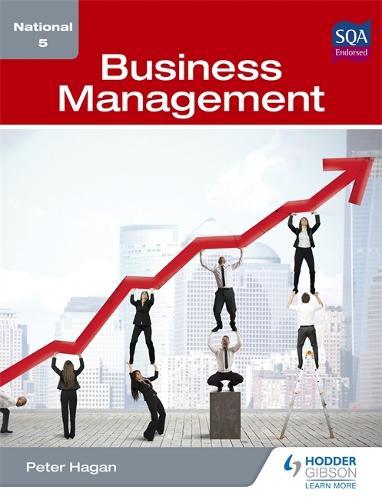 National 5 Business Management (Paperback)