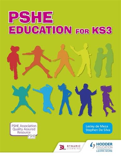 PSHE Education for Key Stage 3 (Paperback)