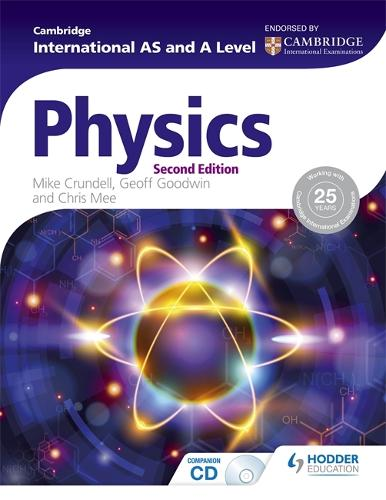Cambridge International AS and A Level Physics 2nd ed (Paperback)