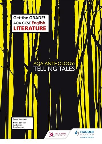AQA GCSE English Literature Set Text Teacher Pack: AQA Anthology: Telling Tales (Paperback)