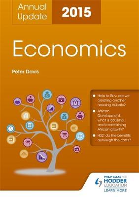 Economics Annual Update 2015 (Paperback)