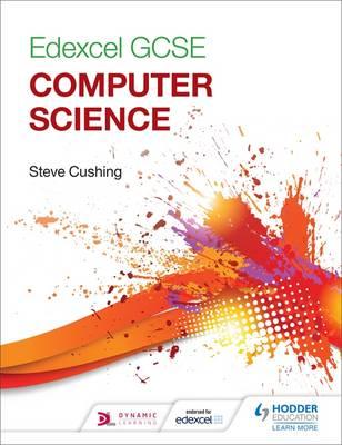 Edexcel GCSE Computer Science Student Book (Paperback)