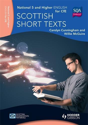 National 5 & Higher English: Scottish Short Texts (Paperback)