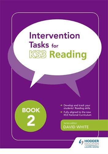 Intervention Tasks for Reading Book 2 (Paperback)