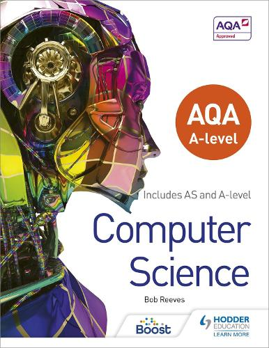 AQA A level Computer Science (Paperback)