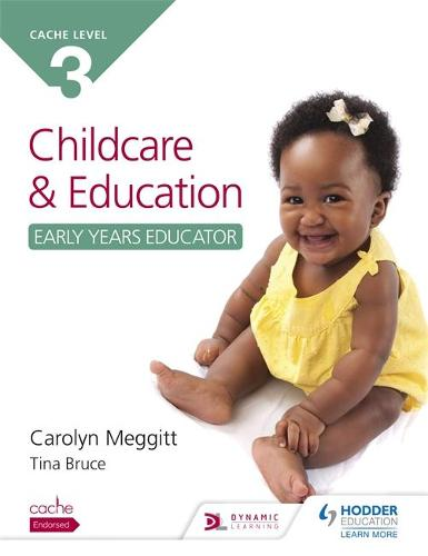 CACHE Level 3 Child Care and Education (Early Years Educator) (Paperback)