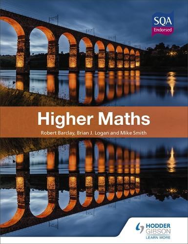 Higher Maths (Paperback)