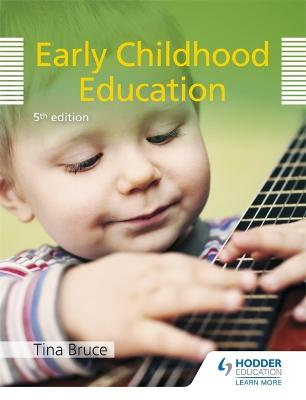 Early Childhood Education 5th Edition (Paperback)