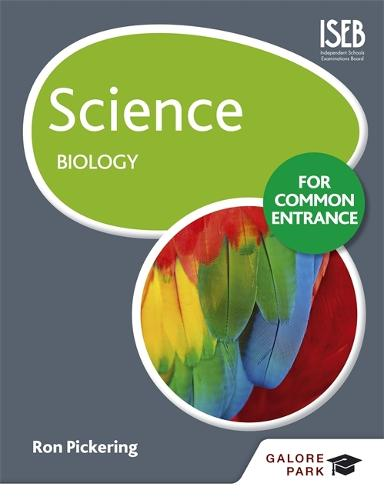 Science for Common Entrance: Biology (Paperback)
