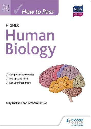 How to Pass Higher Human Biology - How To Pass - Higher Level (Paperback)