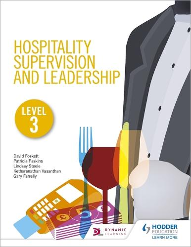 Hospitality Supervision and Leadership Level 3 (Paperback)