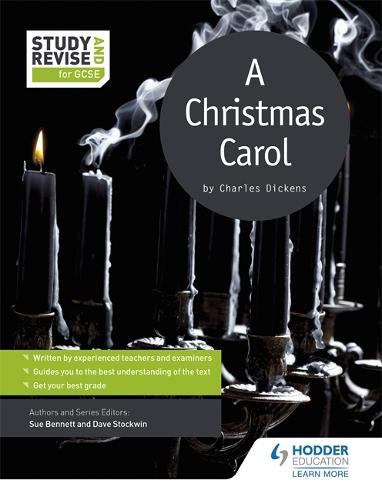 Study and Revise for GCSE: A Christmas Carol (Paperback)