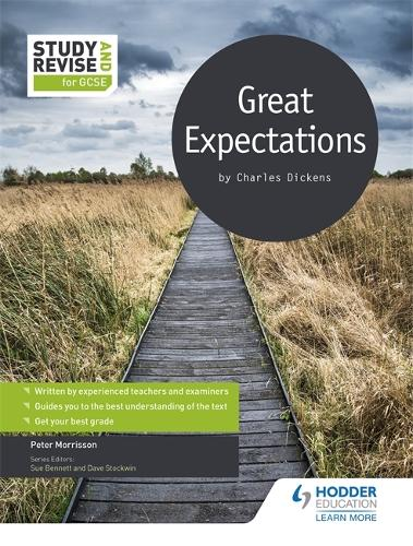Study and Revise for GCSE: Great Expectations (Paperback)