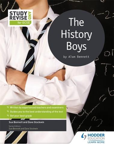 Study and Revise for GCSE: The History Boys (Paperback)