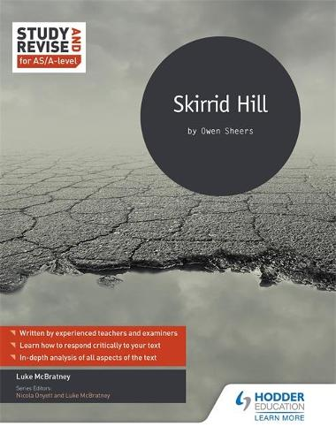 Study and Revise for AS/A-level: Skirrid Hill (Paperback)