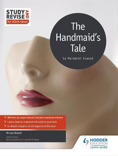 Study and Revise for AS/A-level: The Handmaid's Tale (Paperback)