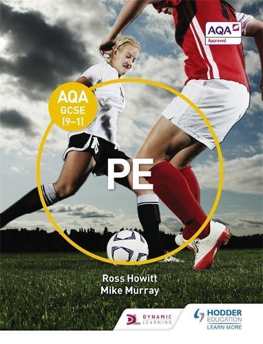 AQA GCSE (9-1) PE (Paperback)