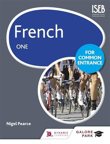 French for Common Entrance One (Paperback)