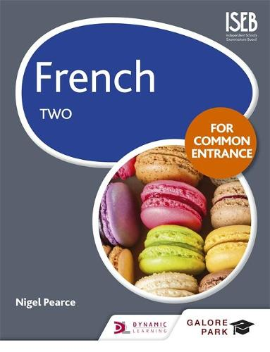French for Common Entrance Two (Paperback)