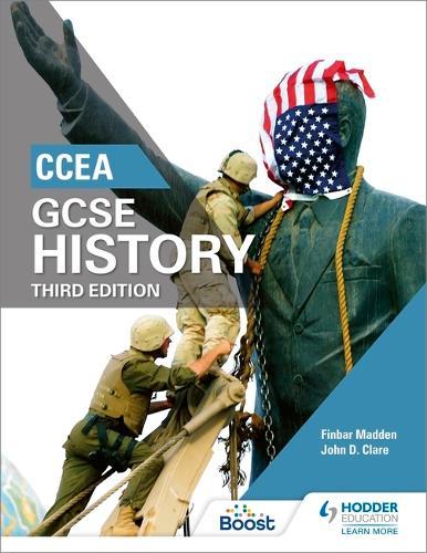 CCEA GCSE History Third Edition (Paperback)