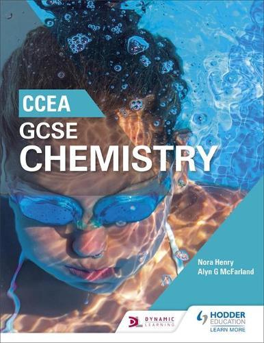 Ccea gcse chemistry by nora henry alyn g mcfarland waterstones ccea gcse chemistry paperback urtaz Gallery