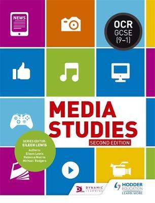 OCR GCSE (9-1) Media Studies, Second Edition Student Book (Paperback)