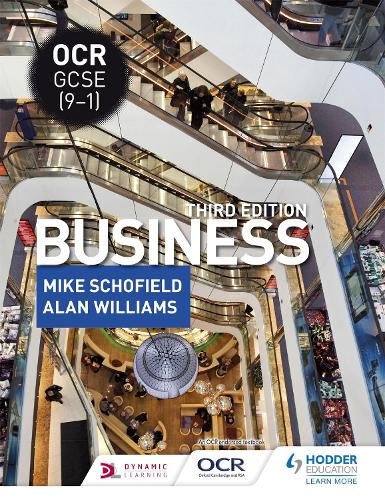 Ocr gcse 9 1 business third edition by mike schofield alan ocr gcse 9 1 business third edition paperback fandeluxe