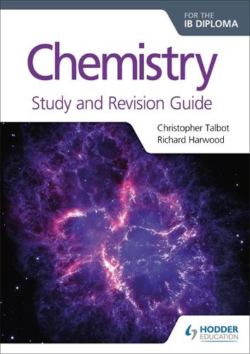 Chemistry for the IB Diploma Study and Revision Guide (Paperback)