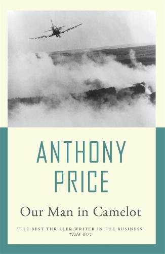 Our Man in Camelot - Murder Room (Paperback)