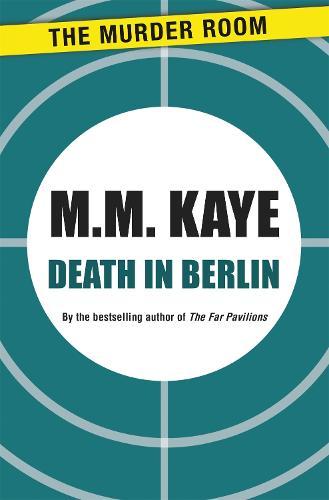 Death in Berlin - Murder Room (Paperback)