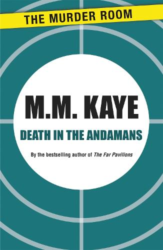Death in the Andamans - Murder Room (Paperback)