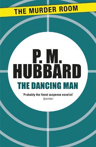 The Dancing Man - Murder Room (Paperback)