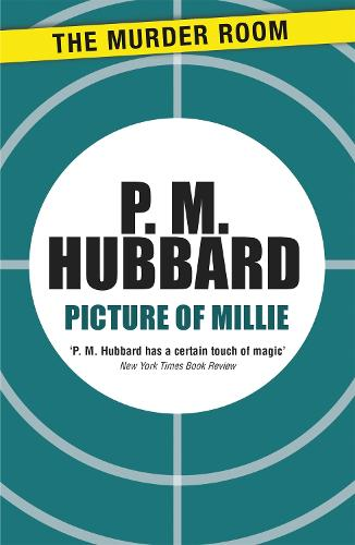 Picture of Millie - Murder Room (Paperback)