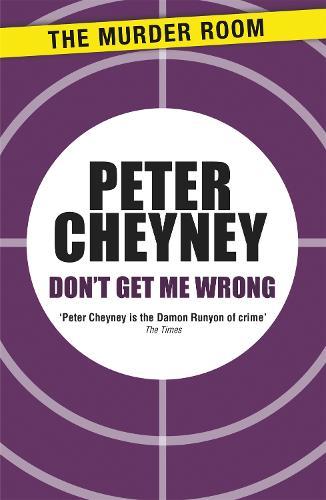 Don't Get Me Wrong - Murder Room (Paperback)