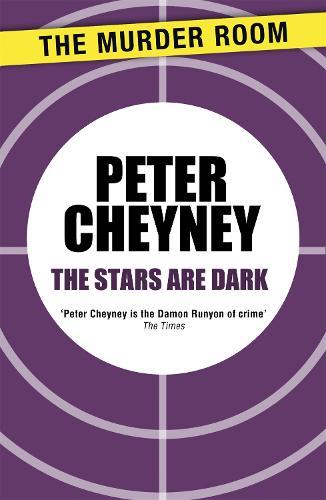 The Stars Are Dark - Dark Series (Paperback)