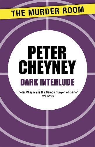 Dark Interlude - Dark Series (Paperback)