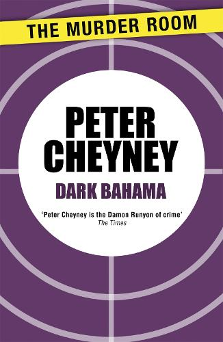 Dark Bahama - Dark Series (Paperback)