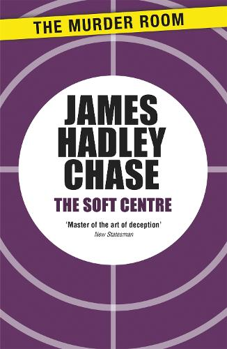 The Soft Centre - Murder Room (Paperback)