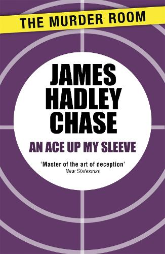 An Ace Up My Sleeve - Murder Room (Paperback)