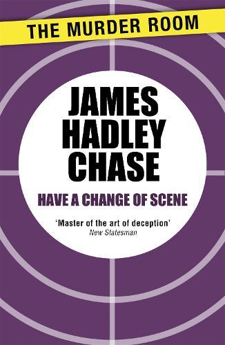 Have a Change of Scene - Murder Room (Paperback)