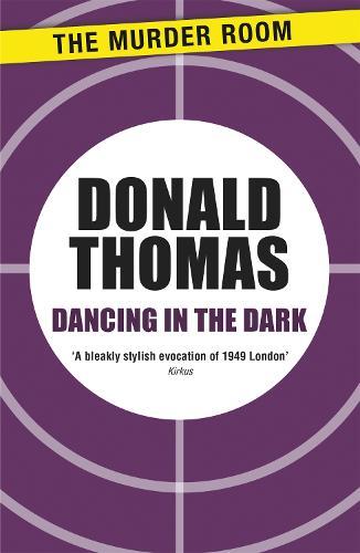 Dancing in the Dark - Murder Room (Paperback)