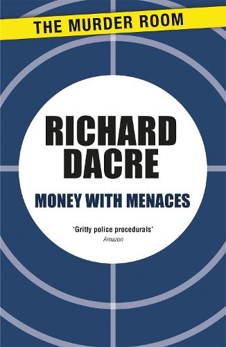 Money With Menaces - Murder Room (Paperback)