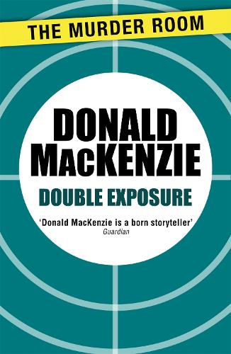 Double Exposure - Murder Room (Paperback)