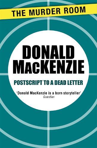 Postscript to a Dead Letter - Murder Room (Paperback)