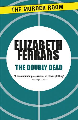 The Doubly Dead - Murder Room (Paperback)