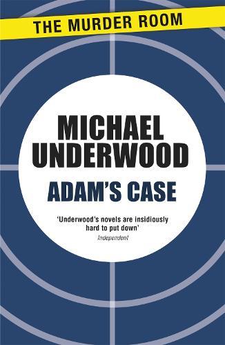 Adam's Case - Murder Room (Paperback)