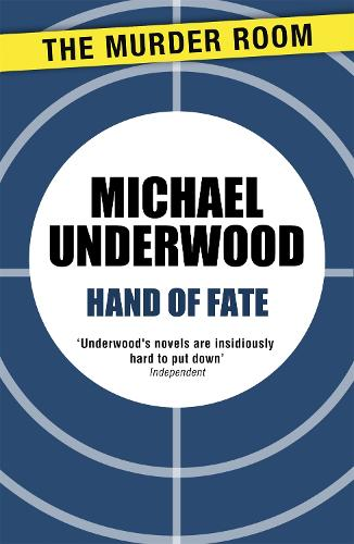 Hand of Fate - Murder Room (Paperback)