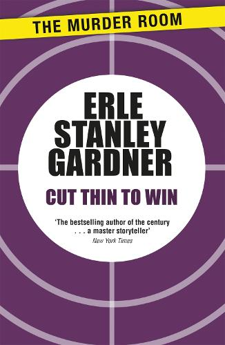 Cut Thin to Win - Cool & Lam (Paperback)