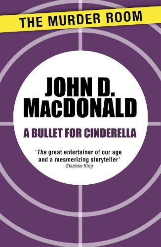 A Bullet for Cinderella - Murder Room (Paperback)